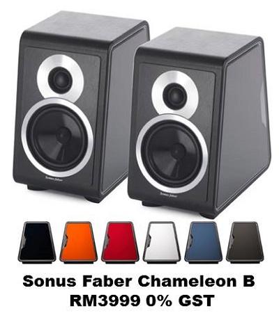 Raya Promotion & 0% GST for Sonus Faber Slide211