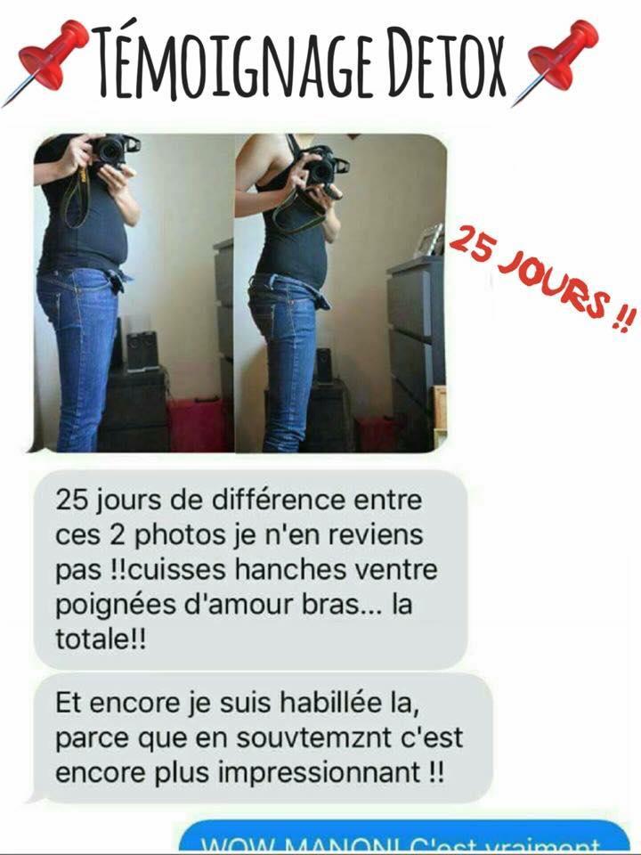 Perdez du poids en 1 mois avec une DETOX 29133410
