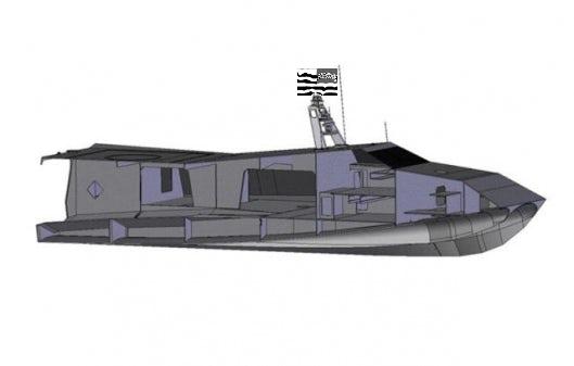 Capacités de la Marine de Guerre 5151_410