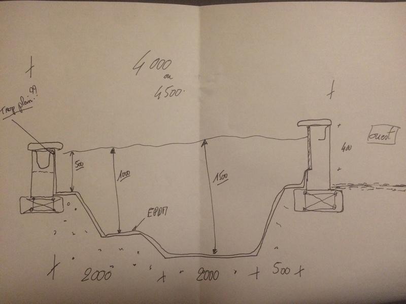 Projet de bassin semi enterré et vitré dans enrochement existant - Page 3 85693e10