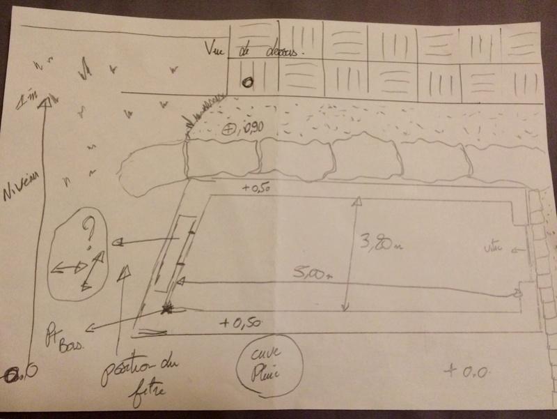 Projet de bassin semi enterré et vitré dans enrochement existant - Page 2 B1e8cc10
