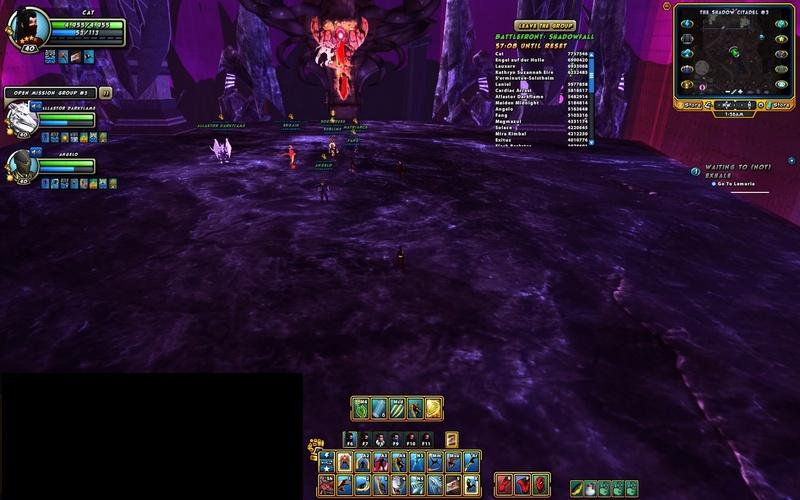 Screenshots from Eidelon Victory! Menage13