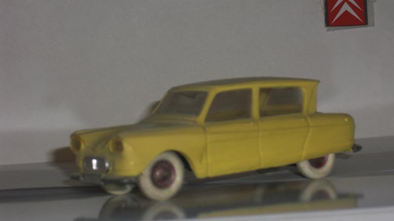 Citroën Ami SIXTIES : un chef-d'oeuvre... à sa façon.  Ami_6_12