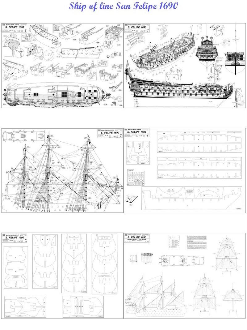 San Felipe (Yuanqing Models 1/50°) par ghostidem2003 - Page 4 I_san_10
