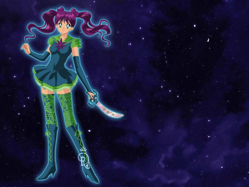 Sailor Vivilonya Sailor11
