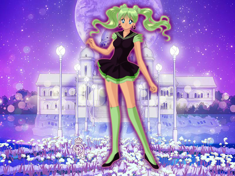 Sailor Vivilonya Zivil10