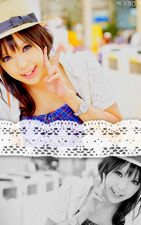 Galerie d'avatars de Yagami/Cookie/MinYou ♔  Dentel10