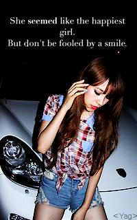 Galerie d'avatars de Yagami/Cookie/MinYou ♔  Happie10