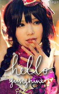 Galerie d'avatars de Yagami/Cookie/MinYou ♔  Hello10