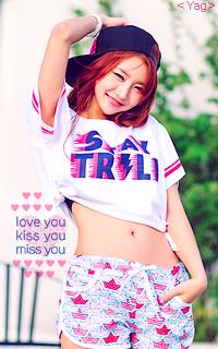 Galerie d'avatars de Yagami/Cookie/MinYou ♔  Love_k10