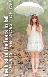 Galerie d'avatars de Yagami/Cookie/MinYou ♔  Tears_10