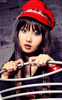 Galerie d'avatars de Yagami/Cookie/MinYou ♔  Untitl19