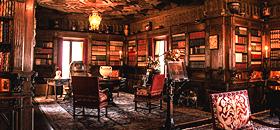 Chambre d'Inès