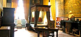 Chambre Blaireau