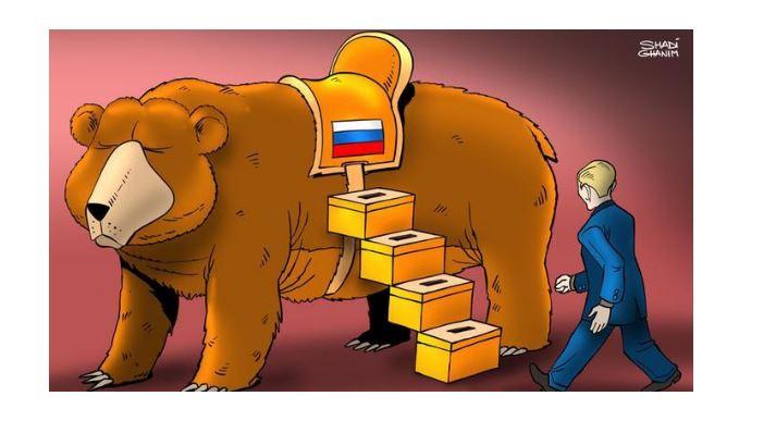 Путин=доверительные интервалы и недооцененная регрессия VOTINGCURVE Diaz-a10