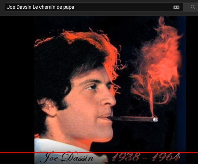 Гавриков был немного поэтом и немного бродягой)) Песня ему = Le chemin de papa  И- Давыдову. Eaa_ua10