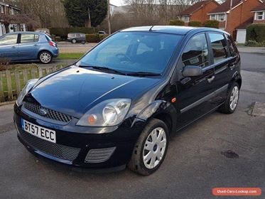 ( FORD FIESTA essence an 2006 ] Emplacement vanne EGR Eee11