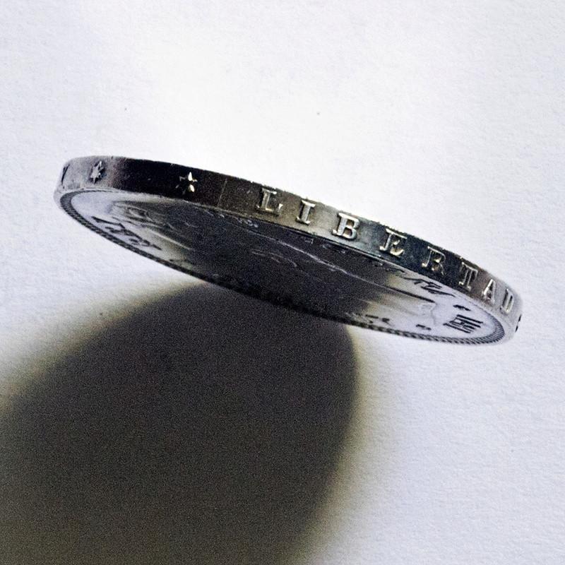 5 pesetas 1871 (*18-71). Amadeo I Ami71c14