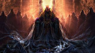 El Rey Fúnebre 4587510