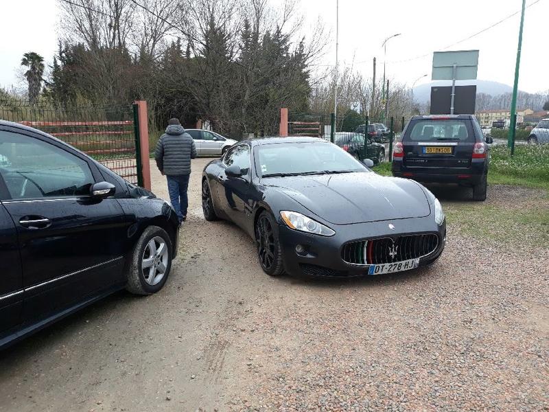 Présentation Yoann Maserati granturismo Resize10