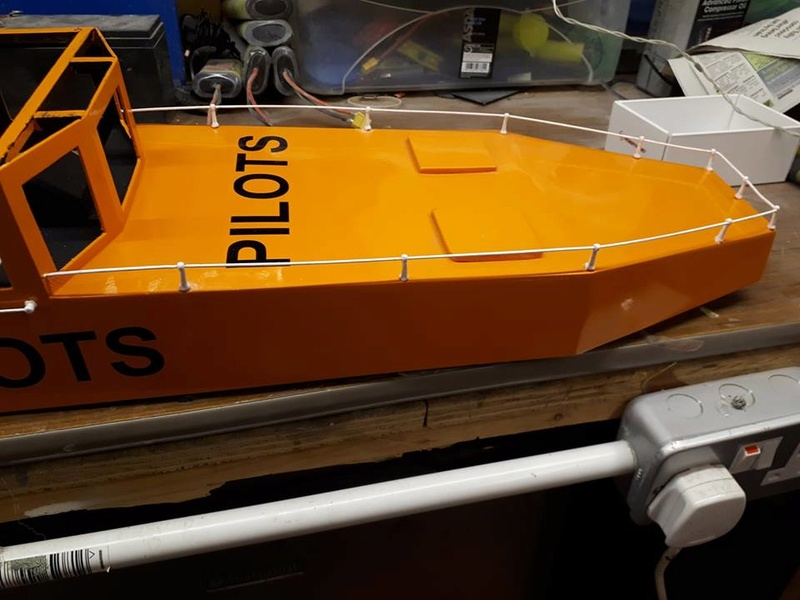 Amlwch Pilot boat 29343210