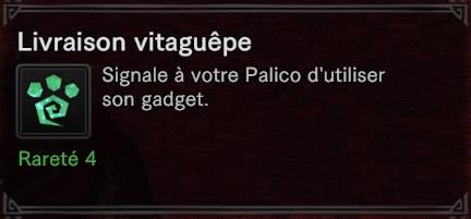 Les gadgets Palico  ! Monste14