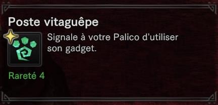 Les gadgets Palico  ! Monste15