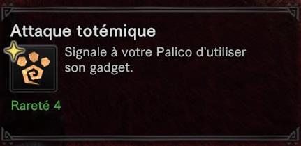 Les gadgets Palico  ! Monste25