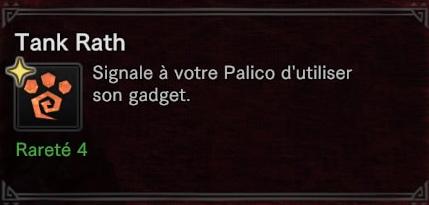 Les gadgets Palico  ! Monste31