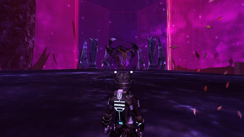 Screenshots from Eidelon Victory! Screen10