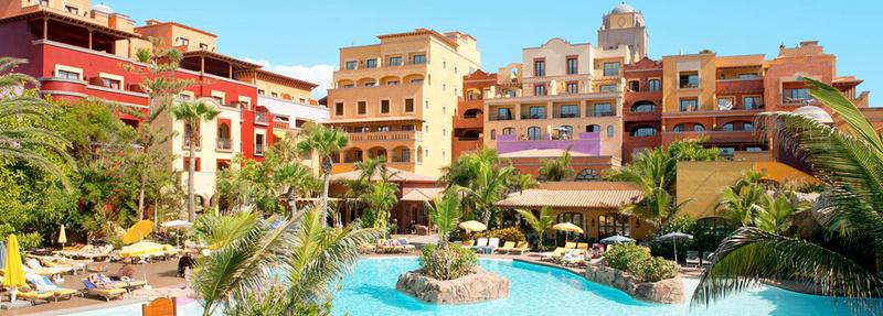 Hotel Villa Cortès Tfsvic10