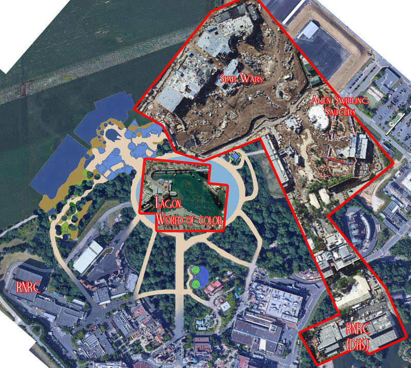 [News] Extension du Parc Walt Disney Studios avec Marvel, Star Wars, La Reine des Neiges et un lac (2020-2025) - Page 6 Dmap310