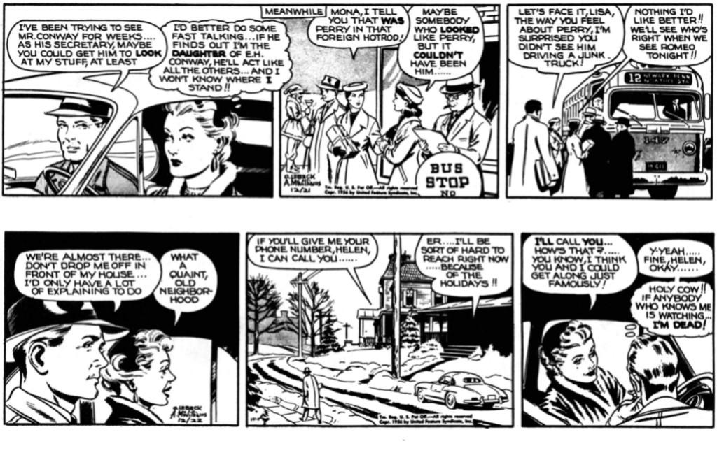Terres Jumelles par O. Lebeck et Alden McWilliams - Page 18 Twin_441