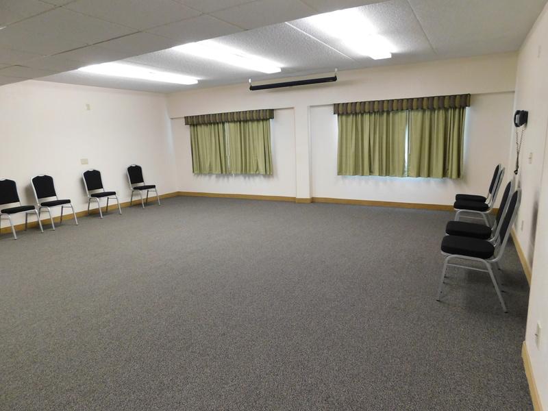 Pics of the Divination Room Classr11