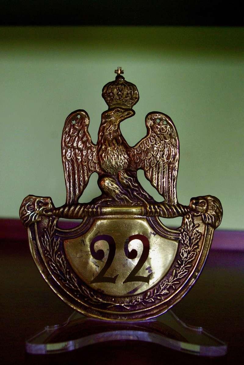 22e régiment d'infanterie de Ligne  Imgp0822