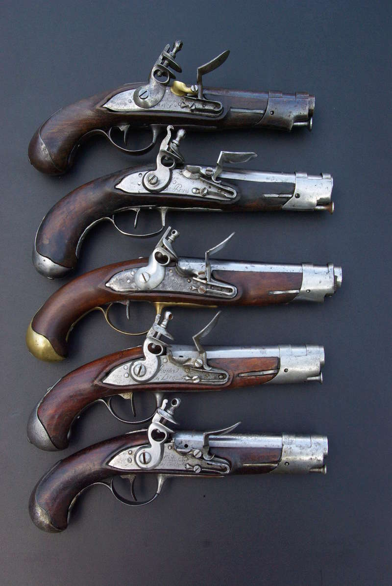 Mle 1770 Pistolet de la Maréchaussée Imgp0825