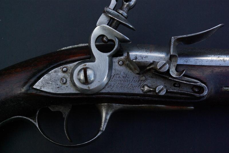 Mle 1770 Pistolet de la Maréchaussée Imgp0828