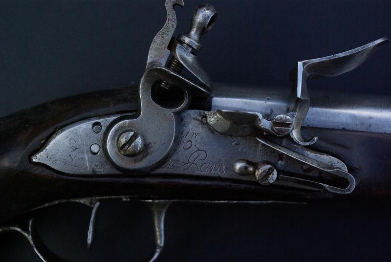 Mle 1770 Pistolet de la Maréchaussée Imgp0912