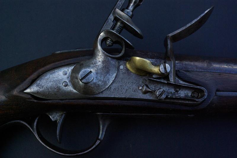 Mle 1770 Pistolet de la Maréchaussée Imgp0913