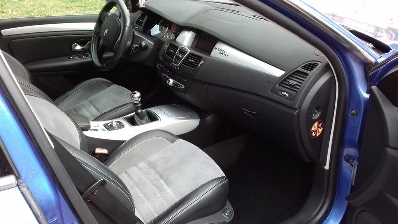[mick21t] Laguna III.1 GT 2.0L Turbo 205 Bonne_10