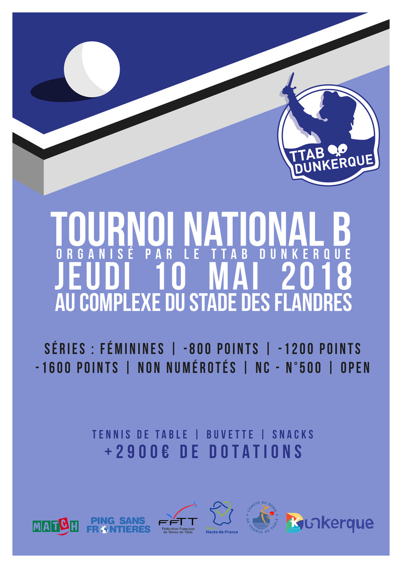 Tournoi National B du TTAB Dunkerque (Jeudi 10 mai 2018) 12032012
