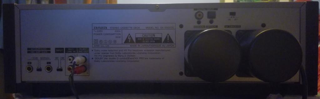 Piastra per cassette Aiwa XK-S9000E Img_2011