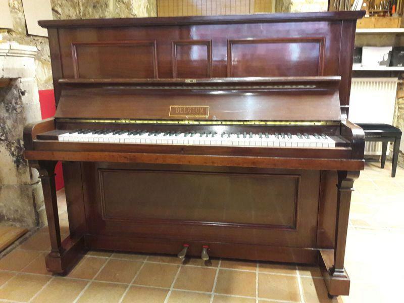 Pianos disponibles actuellement 14902710