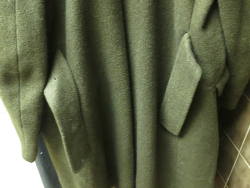 coat identification please? Army_c11