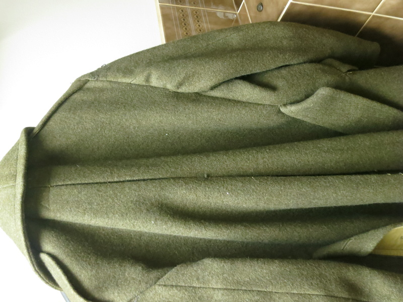 coat identification please? Army_c12