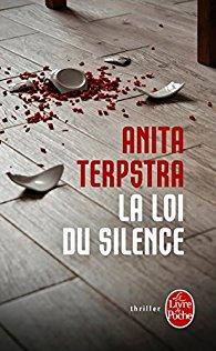 [Terpstra, Anita] La loi du silence 513eu010