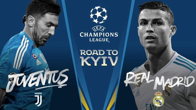 UCL QF: Juventus vs Real Madrid. Who will go through? Dyz97p10