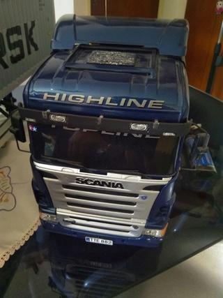Mi primer camion fotos Img-2026