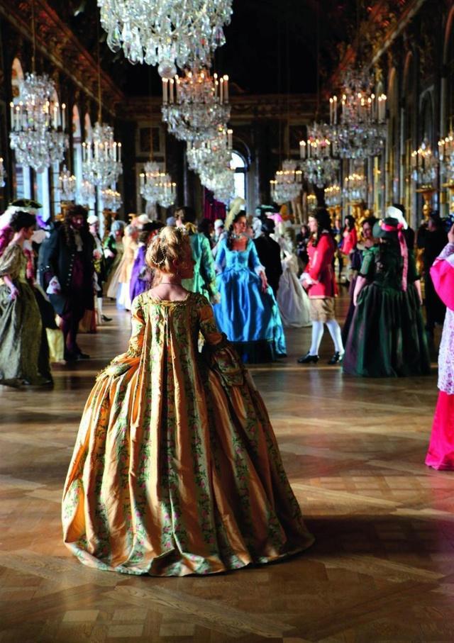 Les soirées de Louis XIV comme si vous y étiez 77382611