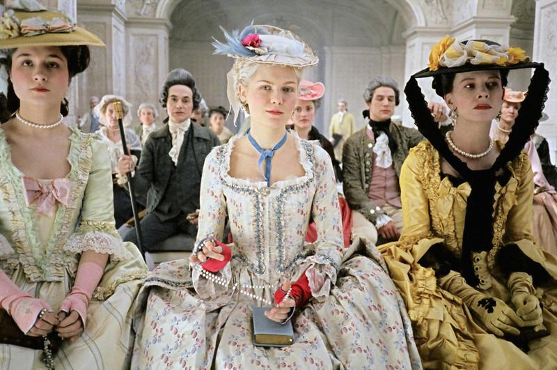 Que penser du Marie Antoinette de Sofia Coppola? - Page 9 Images10